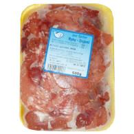 Maso krůtí na guláš 500g *