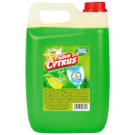 Gold cytr.nádobí citron 5l