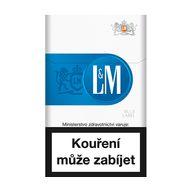LM Blue Label 91,- XX