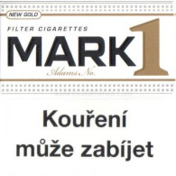 Mark Adams KS Gold 84V