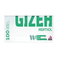 Dutinky Menthol Gizeh 100ks XT