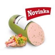 Mortadela s olivami 1kg Schneider