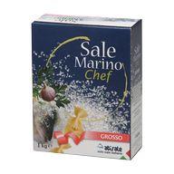 Mořská sůl hrubozrnná 1kg Marino