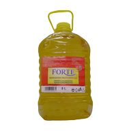 Olej fritovací 5l PET Forte