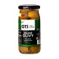 Olivy Z bez Pecky 370ml S ATI