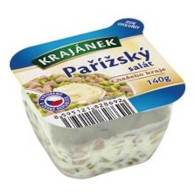 Salát pařížský Krajánek 140g