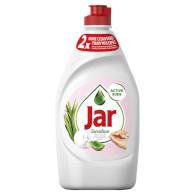 Jar Sensitive Aloe 450ml