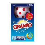 Kakao Granko+hrnek 450g NES
