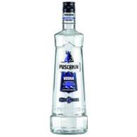 Puschkin čistá 37,5% 1l