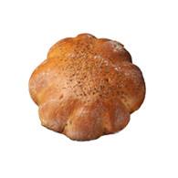 Chléb Chalupářský žit.pšen. 850g bochník