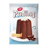 Puding čokoláda 38g ČC  XXXXX