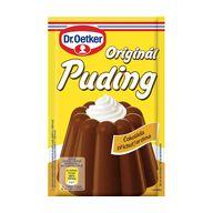 Puding čokoládový orig. 45g OET