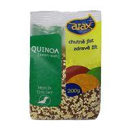 Quinoa tříbarevná 200g Arax