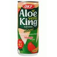 Aloe vera king mango 240ml P