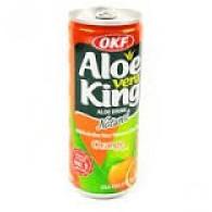 Aloe vera king orange 240ml P XXK