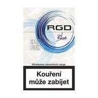 RGD blue 87kč