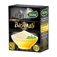 Rýže Basmati 4x120g VS Arax