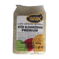 Rýže dlouh.loup.500g Arax