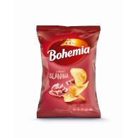 Chips Boh. mor. slanina 70g INR