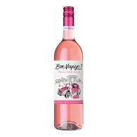 Voyag. Pinot Noir rosé nealk.0.75l UNB