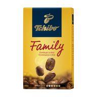 Káva Family mletá 250g TCHI