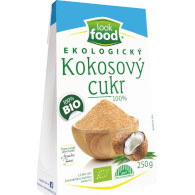 Cukr kokosový 100% 250g BIO LF  XT