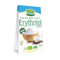 Erythritol 100% 250g BIO LF XK