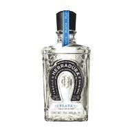 Tequila Herradura Plata 0.7l 40%