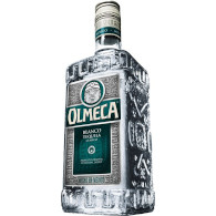 Tequila Olmeca Silver 38% 1l BECH