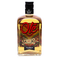 Tequila Olé Mexi 0.7l Gold 38%