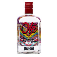 Tequila Olé Mexi 0.7l Silver 38%