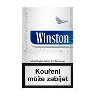 Winston KS Blue 87V