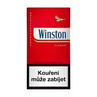 Winston KS Red 91V