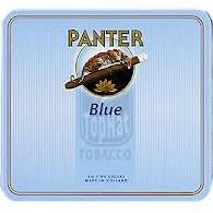 Doutn. Panter Blue 20ks