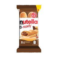 B-ready Nutella Ferrero 44g FERR