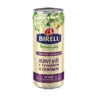 Birell Botanicals bez.květ,tymián,citron 0,4l P