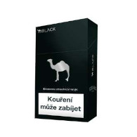 Camel Black 104Z