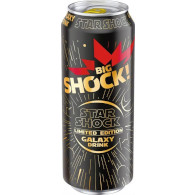 Big Shock Galax. 500ml P ALN