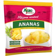 Ananas kousky 300g AGRO