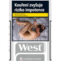 West silver plus 87V