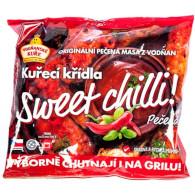 Křídla kuřecí sweet chilli 700g