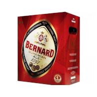 Bernard Ale 16° 4ks + sklo 2ks