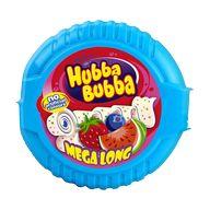 Hubba Bubba plátek Triple mix 56g MRS
