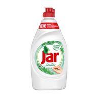 Jar sensitive Tea Tree 450ml