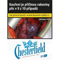 Chesterfield 23ks Blue 99,-