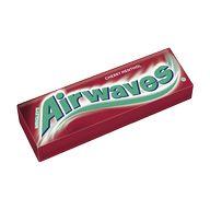 Airwaves Cherry menthol 14g MRS