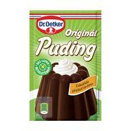 Puding čokoláda bezlep. orig. 45g  OET