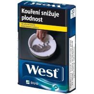 West Duo 88kč