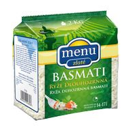 Rýže Basmati  VYB 2kg LAF XT