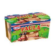 Dez. Paula čokoláda s oříškem 2x100g